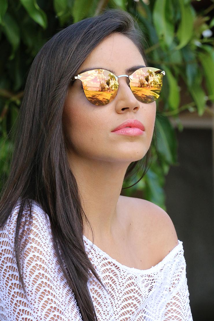 Top óculos espelhados das óticas Nana Verre! e9c04ecc14