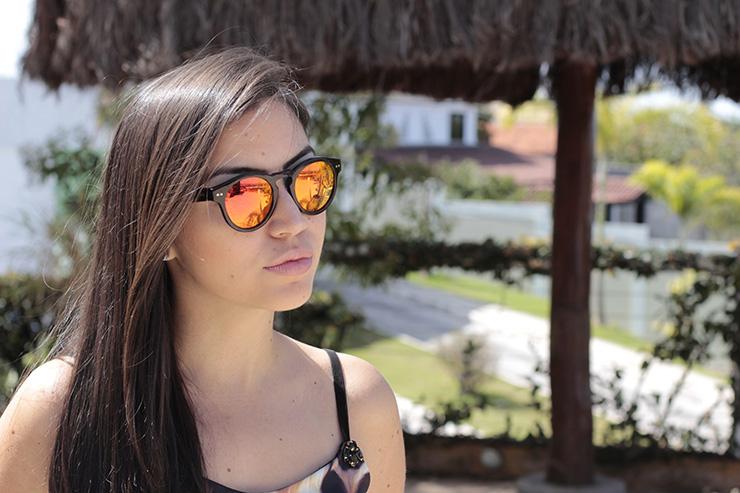 67d7b7c17de47 Look e óculos de sol para arrasar no fim de semana!