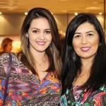 Carol Pinheiro e Rê Andrade