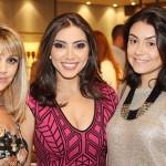 Wivi Barbosa, Vanessa Vasconcelos e Rafa Rabelo