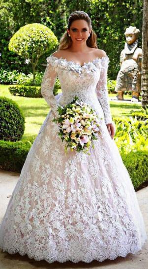Looks do Casamento Lelê Saddi! 3