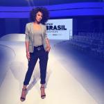 A Mmissa Brasil Raissa Santana