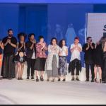 O SENAI Brasil Fashion é um projeto do SENAI CETIQT que tem como objetivo revelar novos talentos, unindo estudantes do SENAI a grandes especialistas em moda.