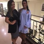 Amanda Djehdian compartilhou conosco sua experiência em reality show!