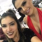 Nossa eterna Miss Brasil, e pra muitos a Miss Universo sim! Natália Guimarães!