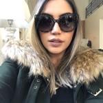 Óculos óticas Nana Verre
