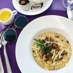 Nossa almoço de todos os dias! Cada opção mais deliciosa! Restaurante Marigot / Confort Suites