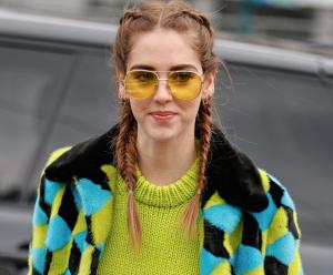Óculos amarelos e transparentes invadem os dias ensolarados! 4