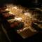 Jantar beneficente na Casa Cor tem curadoria de Luciana Barbo