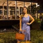 Hering: Vestido azul: R$ 199,99 por 119,99.