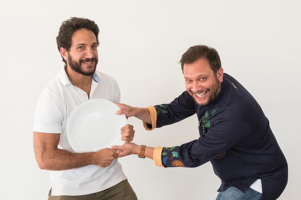Luiz Guilherme e David Lechtig_Credito_Telmo Ximenes