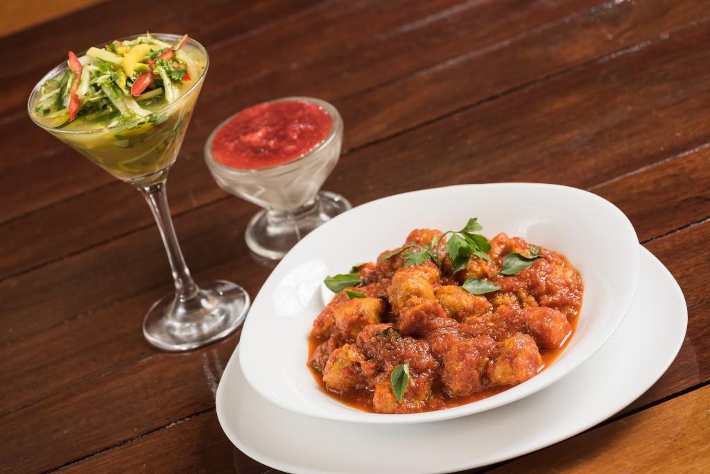 Bhumi Cozinha Orgânica e Saudável