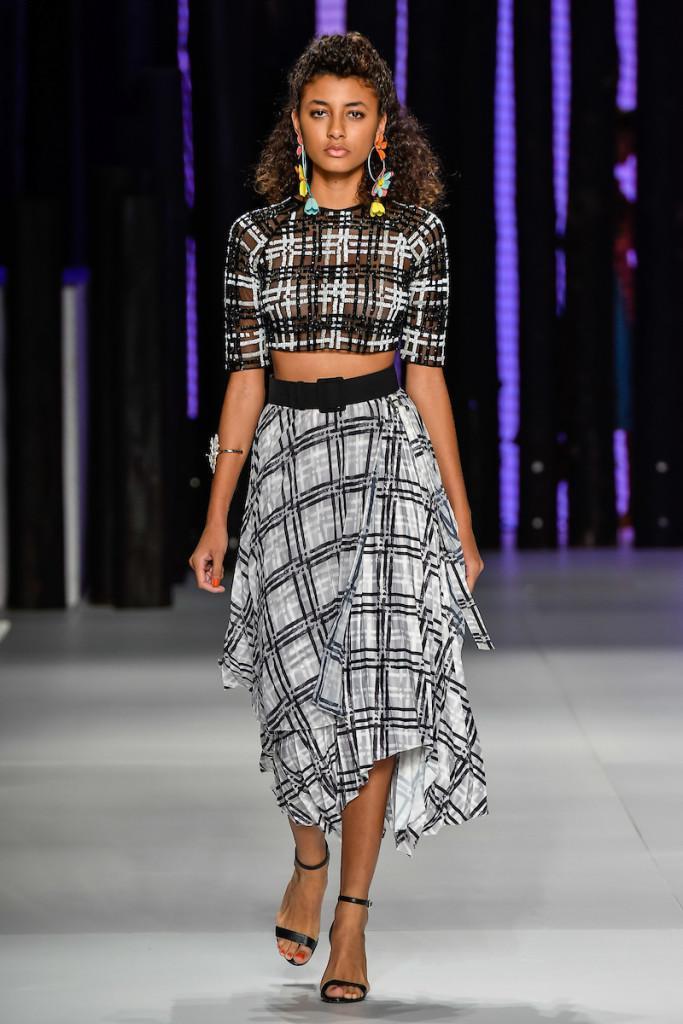 Virgilio Couture Minas Trend - Verao 2019 Foto : Ze Takahashi /  FOTOSITE