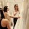 Primeiro Outlet Maison Vivian Spier movimenta o mercado de noivas da capital