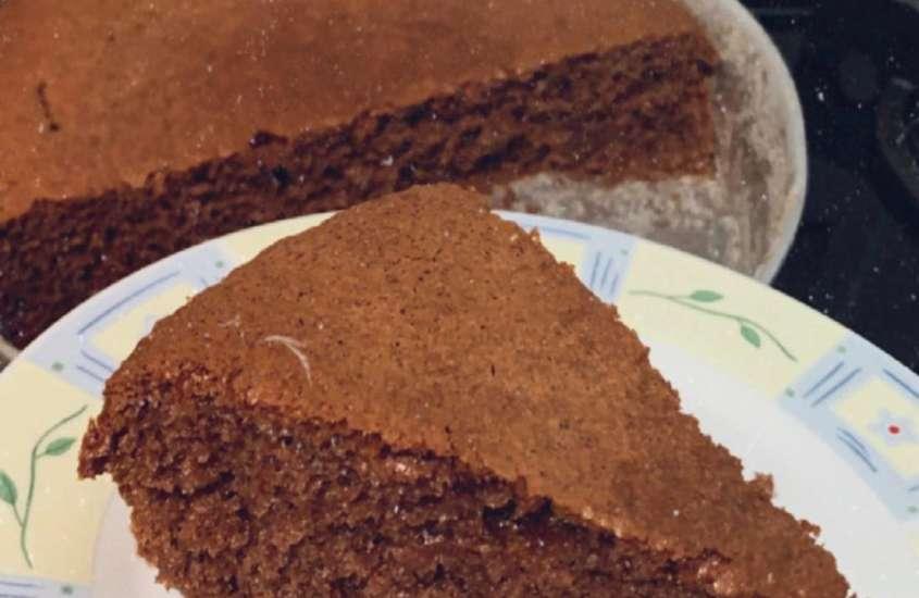 Bolo de Chocolate da Vanzinha 39