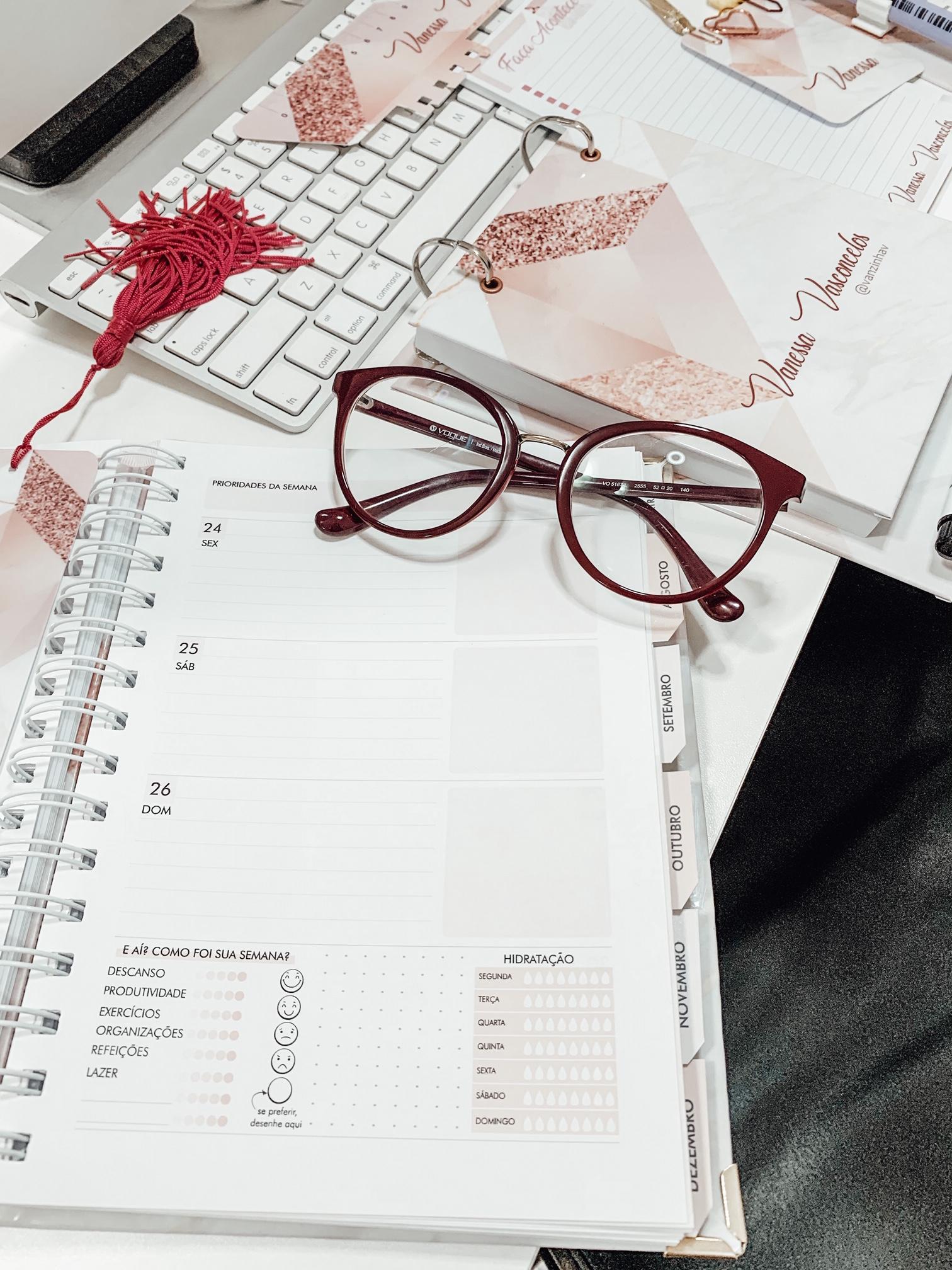 Morartes aposta em Planners e papelaria personalizados 3