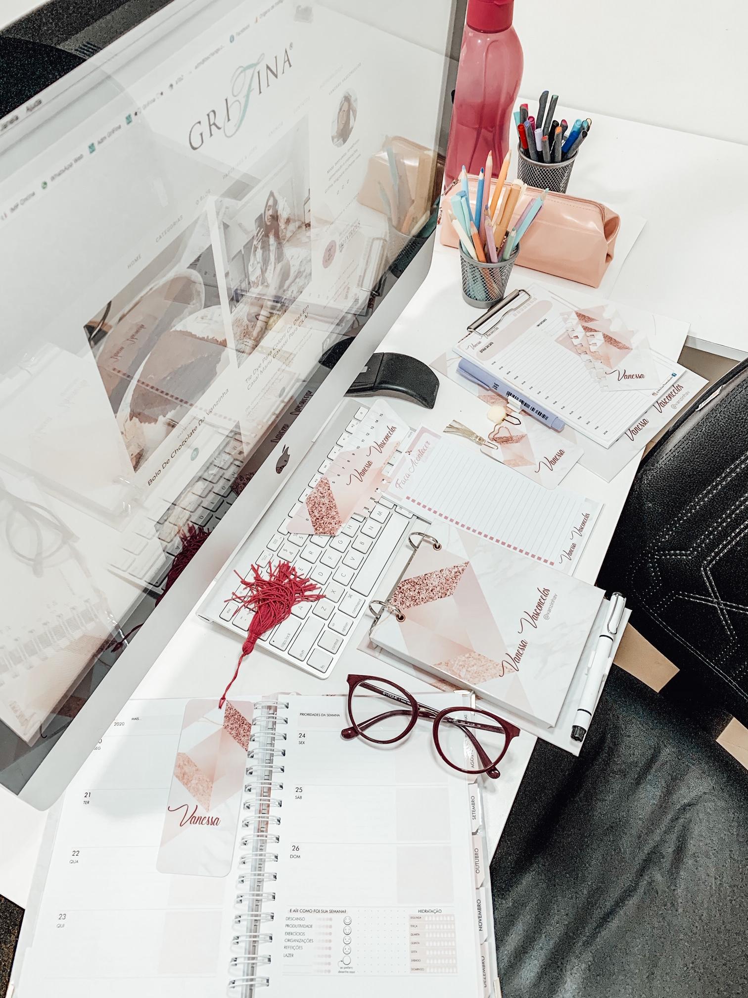 Morartes aposta em Planners e papelaria personalizados 6