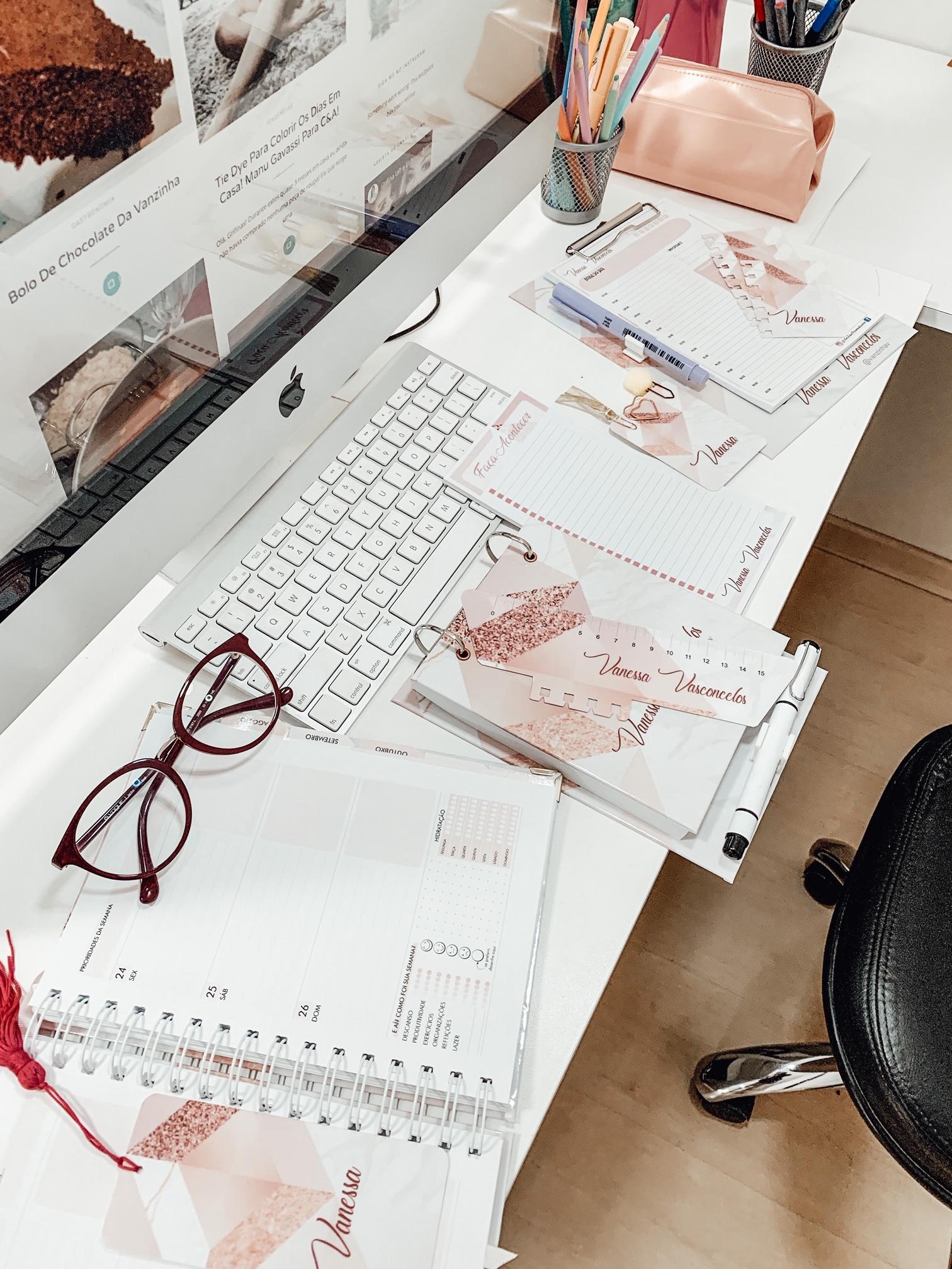 Morartes aposta em Planners e papelaria personalizados 7